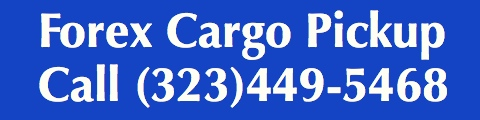 Forex cargo los angeles california