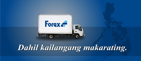 Forex cargo winnipeg price